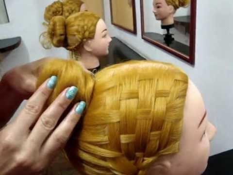 Penteados para todas ocasião