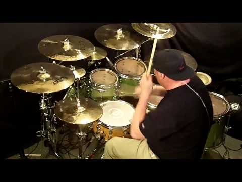 Avril Lavigne - What The Hell [DRUM COVER]