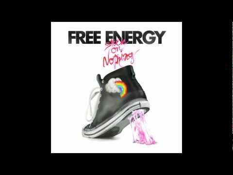 Free Energy - Dream City