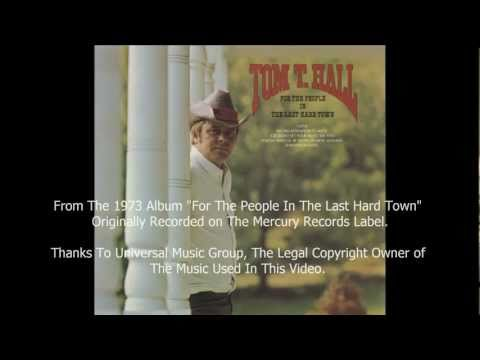 Tom T. Hall - Joe Don't Let Your Music Kill You
