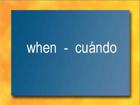 Aprender Ingles Basico
