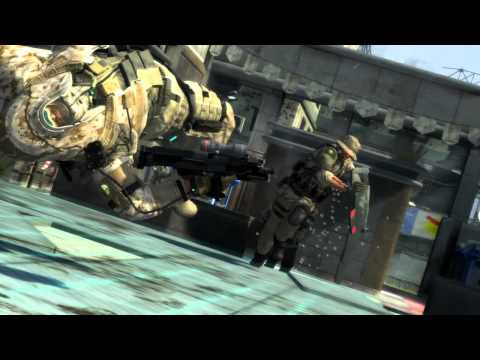 Ghost Recon Online - Announcement Trailer [UK]