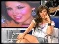 Thalia habla de la pelea con Paulina