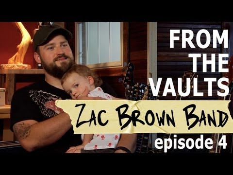 Zac Brown Band Episode 4: We've Been in the Trenches Together [From The Vaults]