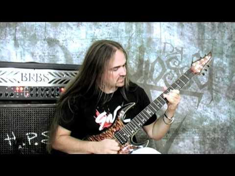 Ludwig van Beethoven - Moonlight Sonata - 3rd Movement for electric guitar