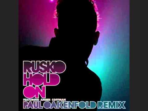 Rusko- Hold On ft. Amber Coffman (Paul Oakenfold Remix)