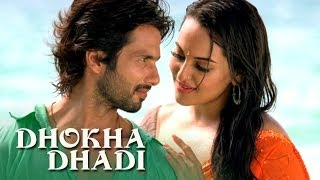 R...Rajkumar  : Dhokha Dhadi Song
