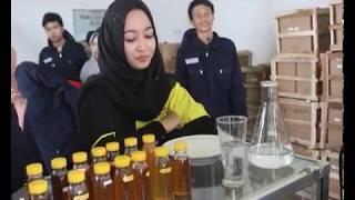 <span>Mengintip Peternakan Madu Kembang Joyo</span>