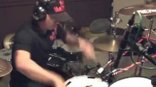 shut bodyslam in the studio 1