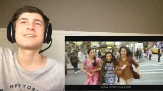English Vinglish Trailer Reaction