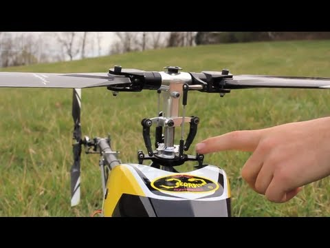 Helicopter Physics - Chopper Control - Smarter Every Day 46