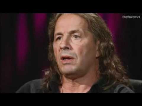 Shawn Michaels vs. Bret Hart : WWE Greatest Rivalries :  DVD & Blu-Ray Trailer