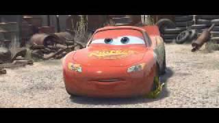 Cars (2006) Trailer German/Deutsch