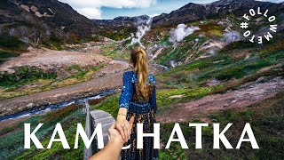 #FollowMeTo Kamchatka