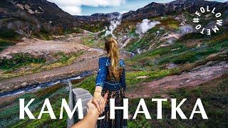 #FollowMeTo Kamchatka