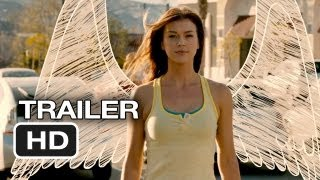 Coffee Town Official Trailer (2013) - Adrianne Palicki, Josh Groban Movie HD