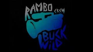 Trailer Rambo Crew Buckwild (2015) Rob Maatman, Jelle Maatman, Douwe Macaré & More