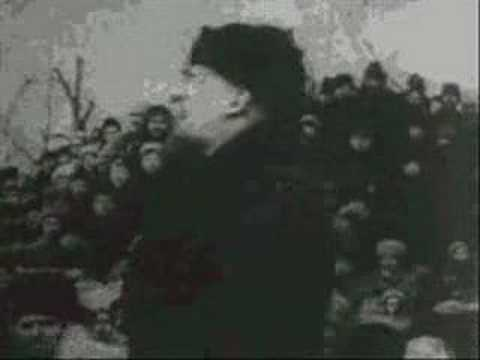 Lenin: To the Working People!