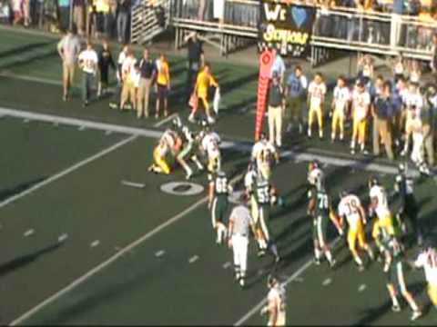 Dan Ney Senior Highlights #15