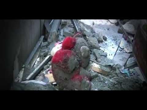 شاهدوا فيديو كليب أغنية صرخة وتر لدعم صمود أهل غزة