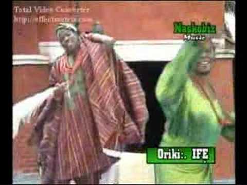 Oriki Ile Yoruba #1