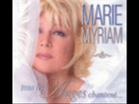 Marie Myriam - The bird and the child ( L-oiseau et l-enfant )