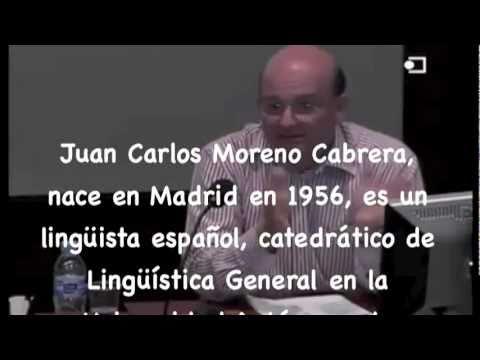 La lingüística y el nacionalismo lingüístico español