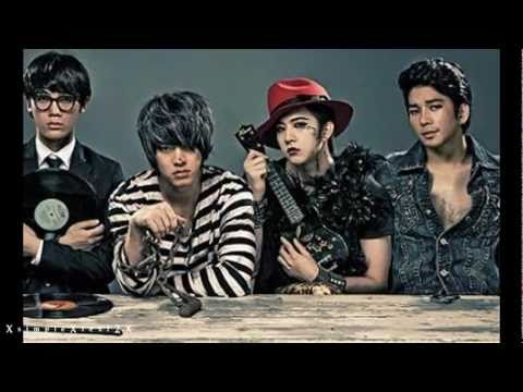 MBLAQ - 3RD MINI ALBUM - MONA LISA - ALBUM JACKET PHOTOS - TEASER #3