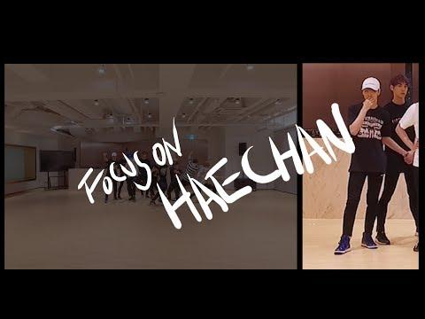 Cherry Bomb (Dance Practice Focus on Haechan Version)