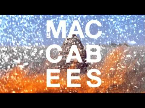 The Maccabees - Go