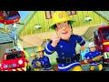 Фрагмент с конца видео - Пожарный Сэм
