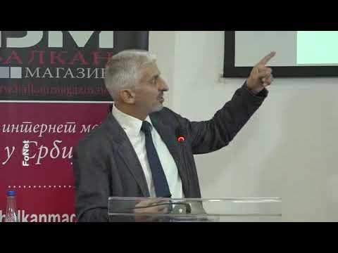 Dejan Stojanović - Kako ćemo se grejati naredne zime?