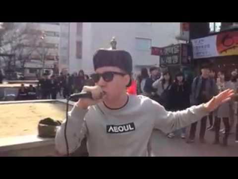 Тува залуугийн хөөмий Солонгосчуудыг гайхшруулав /ВИДЕО/