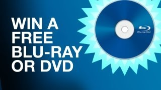 Movie Trailer Trivia Giveaway - FREE Blu-Ray or DVD Contest! - HD