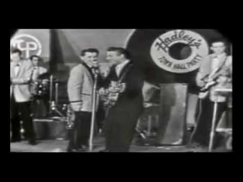 Summertime Blues- Eddie Cochran