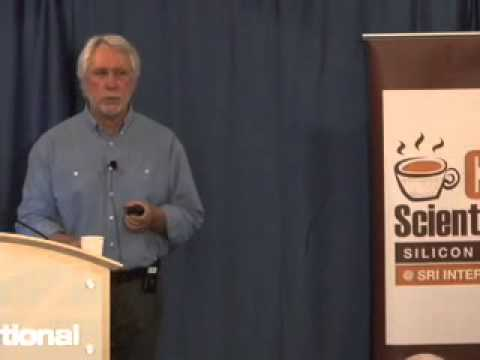 Cafe Sci Silicon Valley: What Happened to Cold Fusion? (Pt 2 of 8) Major Segments