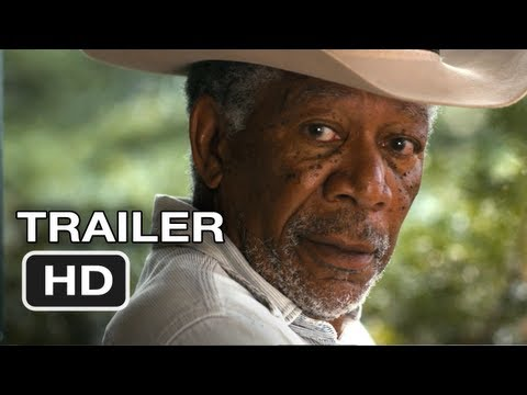 The Magic of Belle Isle Official Trailer #1 - Morgan Freeman, Rob Reiner Movie (2012) HD