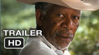 The Magic of Belle Isle Official Trailer (2012) Morgan Freeman, Rob Reiner Movie HD