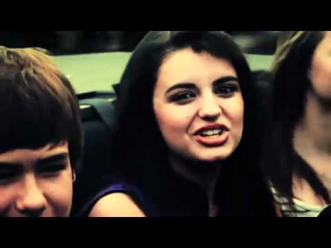 "Rebecca Black ""Friday"" (Brock's Dubbed Mix)  LOL by: McGoiter"