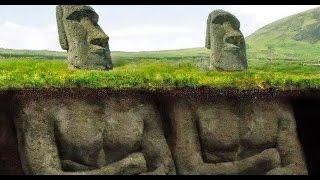 Civilizaciones sumergidas