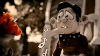 Mary & Max - Official Trailer