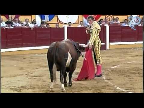 Vente a los Toros - (09/01/2013)