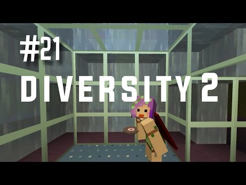 TRAPPED UNDERWATER - DIVERSITY 2 (EP.21)