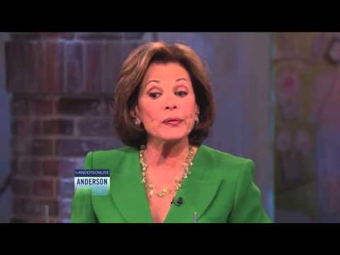 Jessica Walter Previews 'Arrested Development'