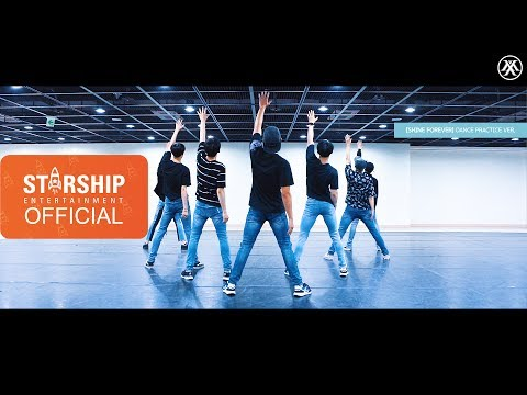 Shine Forever (Dance Practice Version)