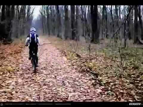 VIDEOCLIP Traseu MTB Bucuresti - Padurea Baneasa - Bucuresti