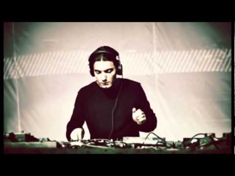 Alesso's Essential Mix on BBC Radio 1 (2/2)