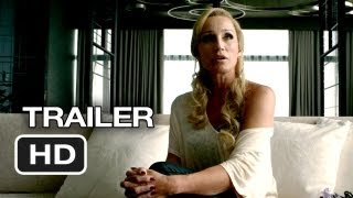Only God Forgives Official Trailer (2013) - Ryan Gosling Movie HD
