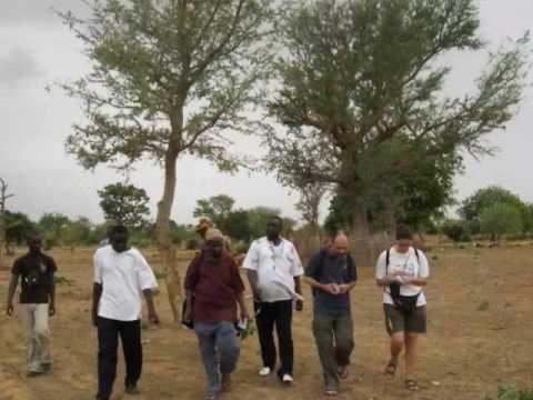 Agricoltura Sostenibile in Burkina Faso