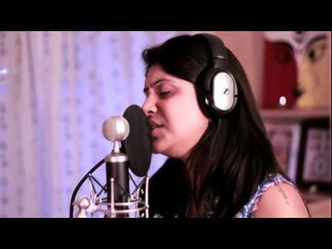 """Sapnon se Bhare Naina"" - Shankar Tucker ft. Rohini Ravada"